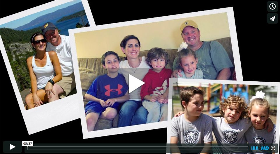 Paul Anderson Youth Home Success Stories: Watch Billy's Story