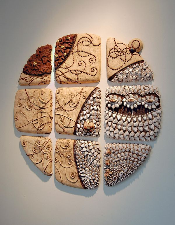 керамические панно картинки черри