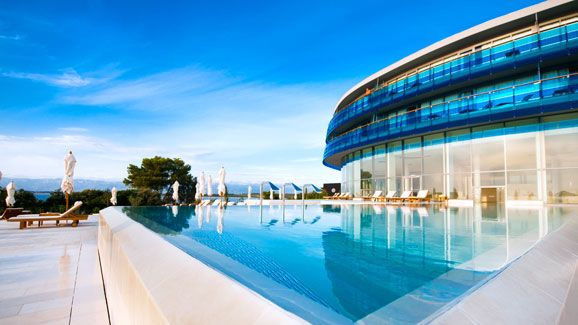 Hotel Spa Iadera Zadar Croatia Croatia Holiday Croatia Vacation Croatia