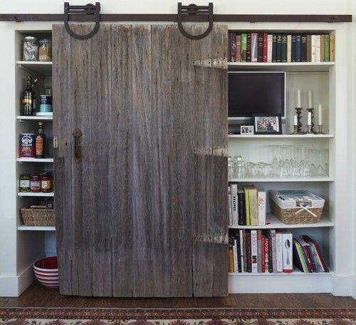 Sliding Doors Reclaimed Barn Wood Home Pinterest Reclaimed