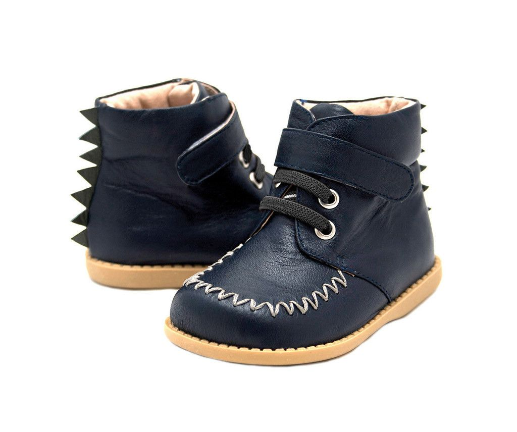 eed3210651a Botillons from Lifeandsoles - Fits with Boys designer clothes from Baby  version rock via claradeparis.com