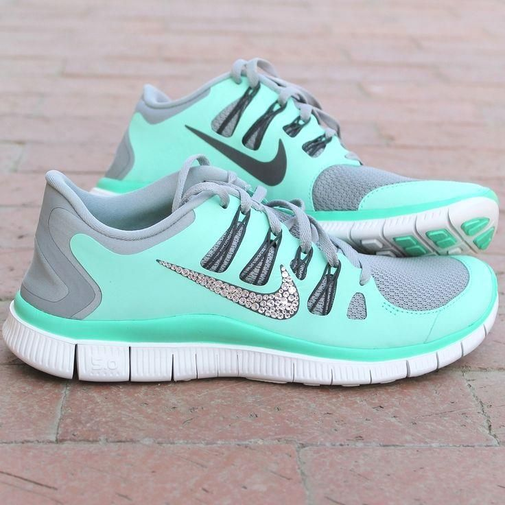 Air Force 1 Sports Shoes Nike Women's Free 5.0 2014 Running