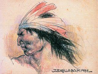 El Arte Indígena En Uruguay 20 09 09 27 09 09 Visionary Art Traditional Art Art