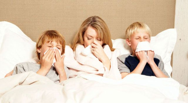 What to Do When a Family Member Has the Flu in Tolleson, AZ | #flu #sick #family #health