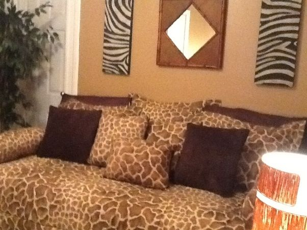 Best Interior Designers Leopard Print Bedroom Decor Ideas Room Home