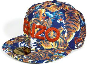 9bffe720b94 Kenzo Flying Tiger Cap
