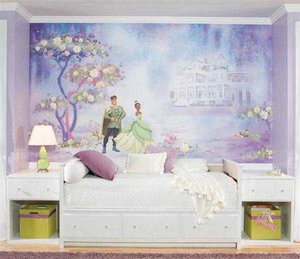 Beautiful Princess Room Whereisyoungamerica