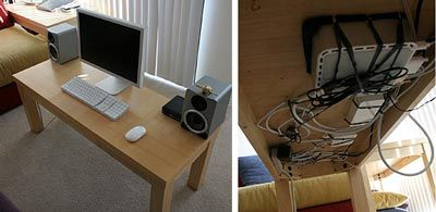 How To... Declutter Your Desk | Desks, Organisations and Organizing