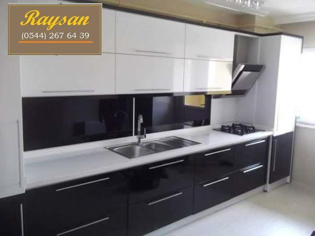 Mutfak Dolaplari Imalati Marangoz 0544 Istanbul Mutfak