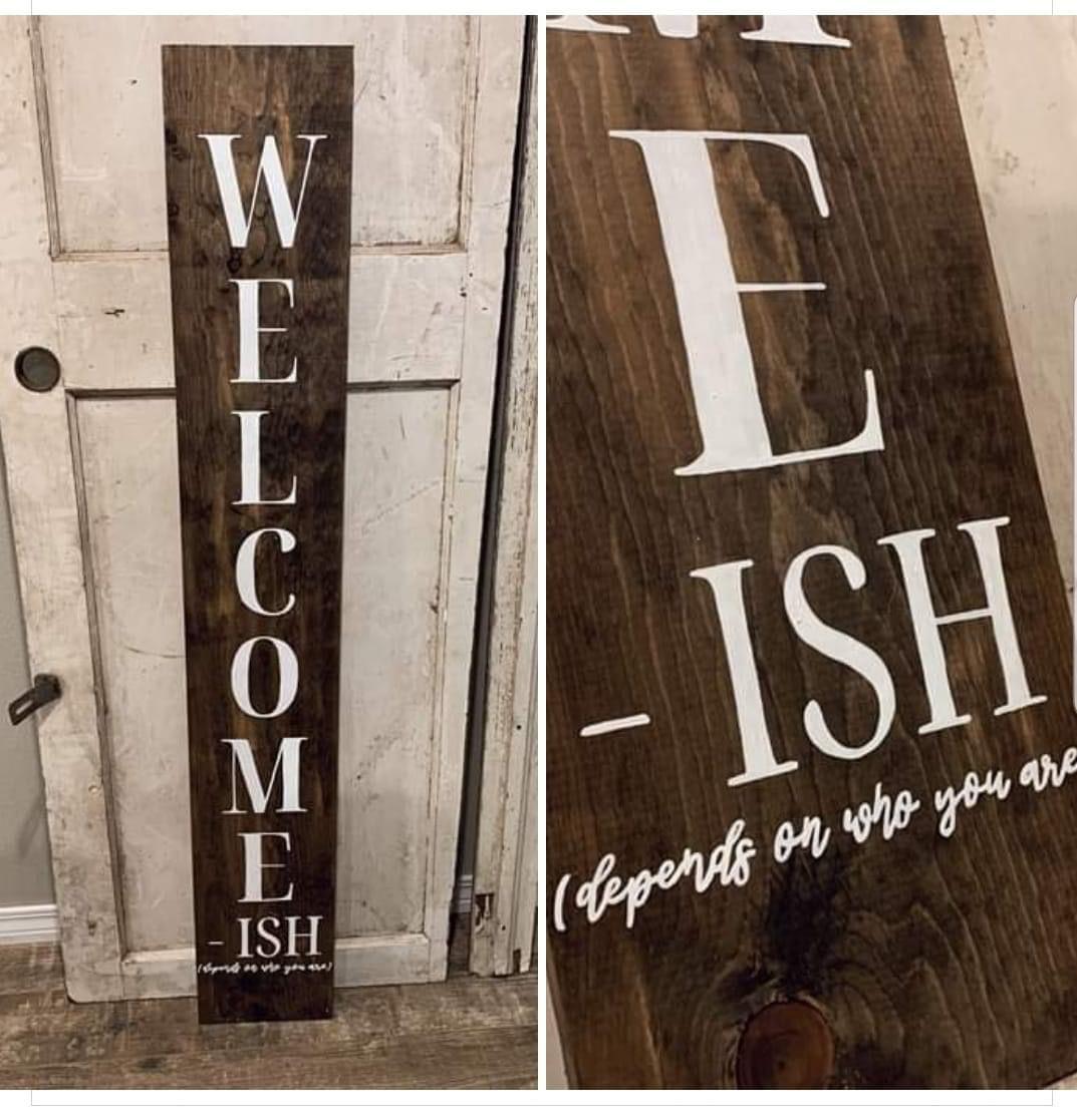 #welcome  #porchdecor #homedecordiy