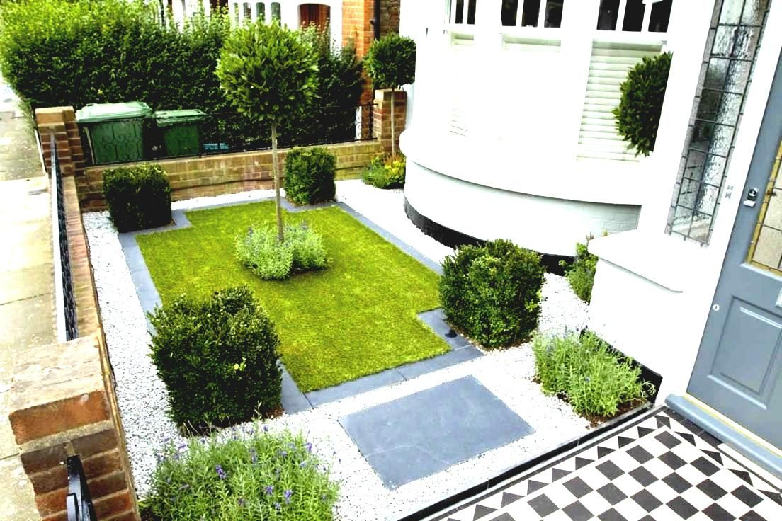 Related image (With images) | Front garden design, Small ...