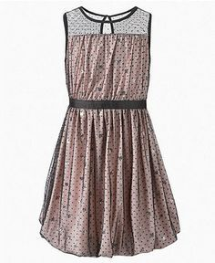 dresses for girls 7-16 - Google Search | vestidos | Pinterest ...