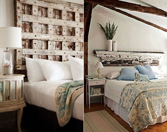 schlafzimmer ideen für gemütliche schlafzimmer einrichtung mit diy ... - Kopfteil Fur Bett Wanddeko Schlafzimmer