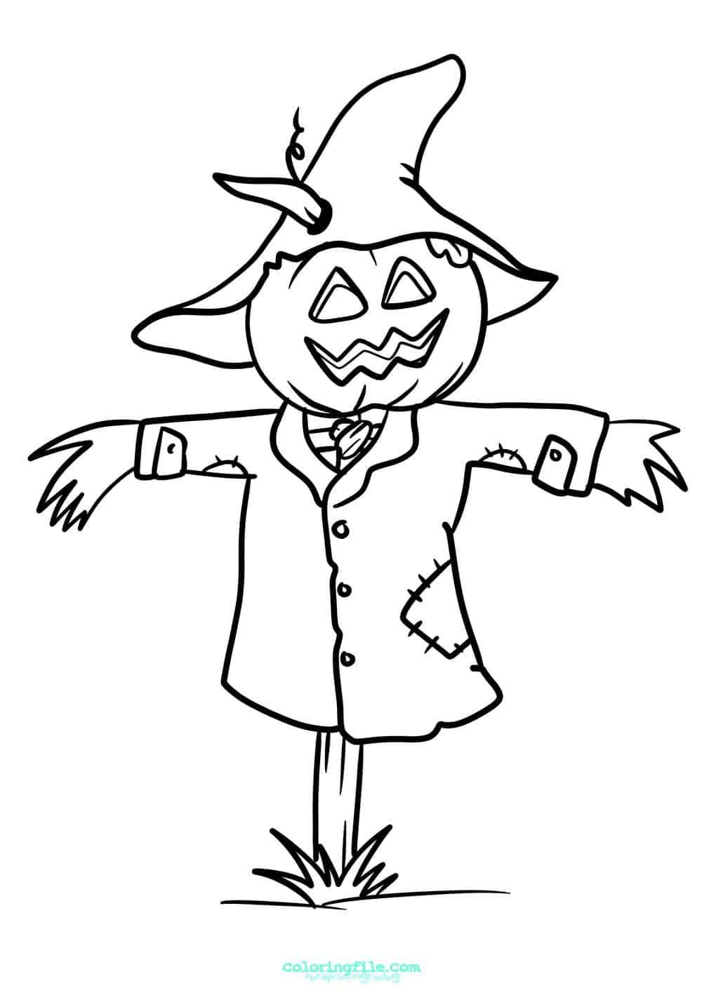 Lego Scarecrow Coloring Pages   Monaicyn Kitchen Ideas