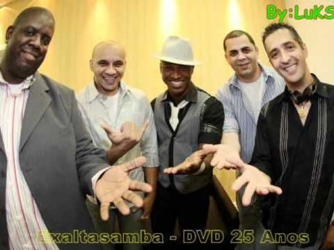 novo dvd do exaltasamba gratis