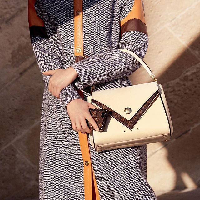 da1c7967048d Louis Vuitton Australia · City chic. The versatile Double V bag is perfect  for every occasion. Available in
