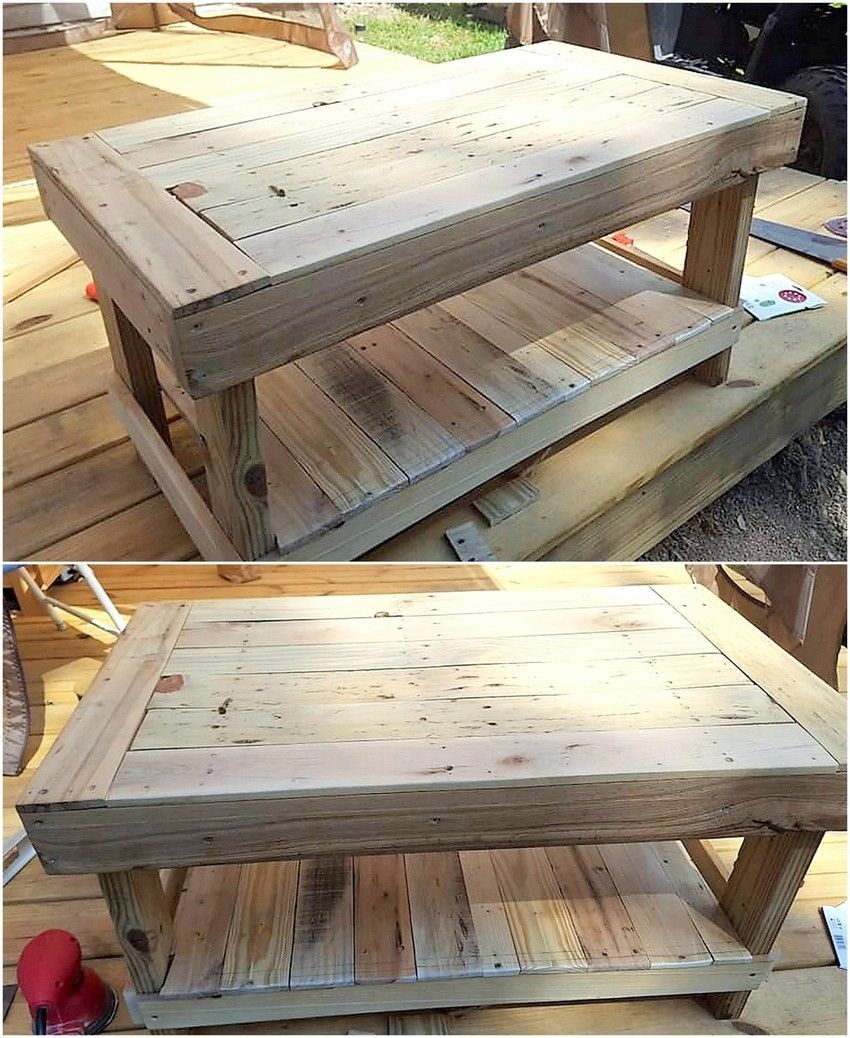 Projects Using Pallets Houston Pallets Pallet Feet Wood