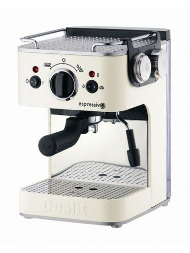 Dualit Espressivo Cream Coffee Maker 84363 From Our Small Electrical Liances Range House Pinterest