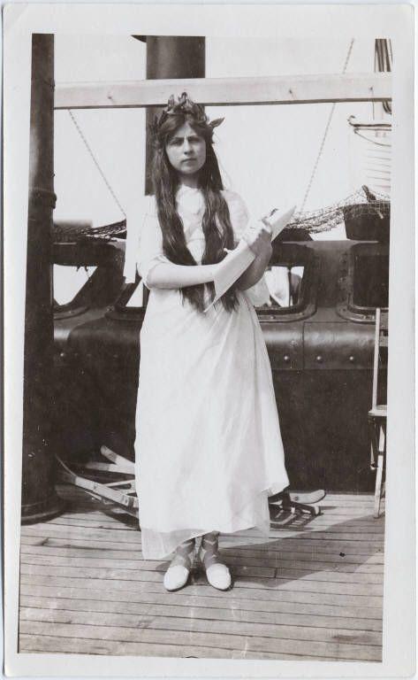 Hilda Abbott