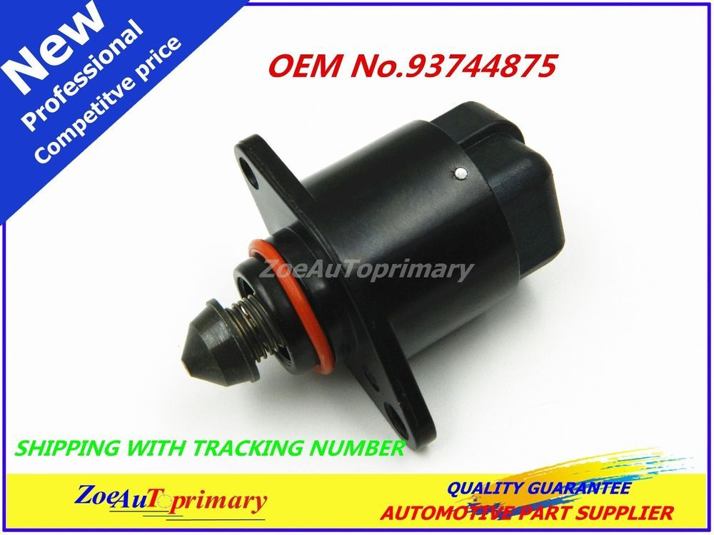 Idle Air Control Valve 93744875 For GM Buick Chevrolet Optra/Lacetti