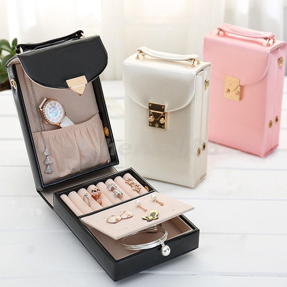 Jewellery Boxes Ebay Jewellery Watches Design In 2019 Vanity