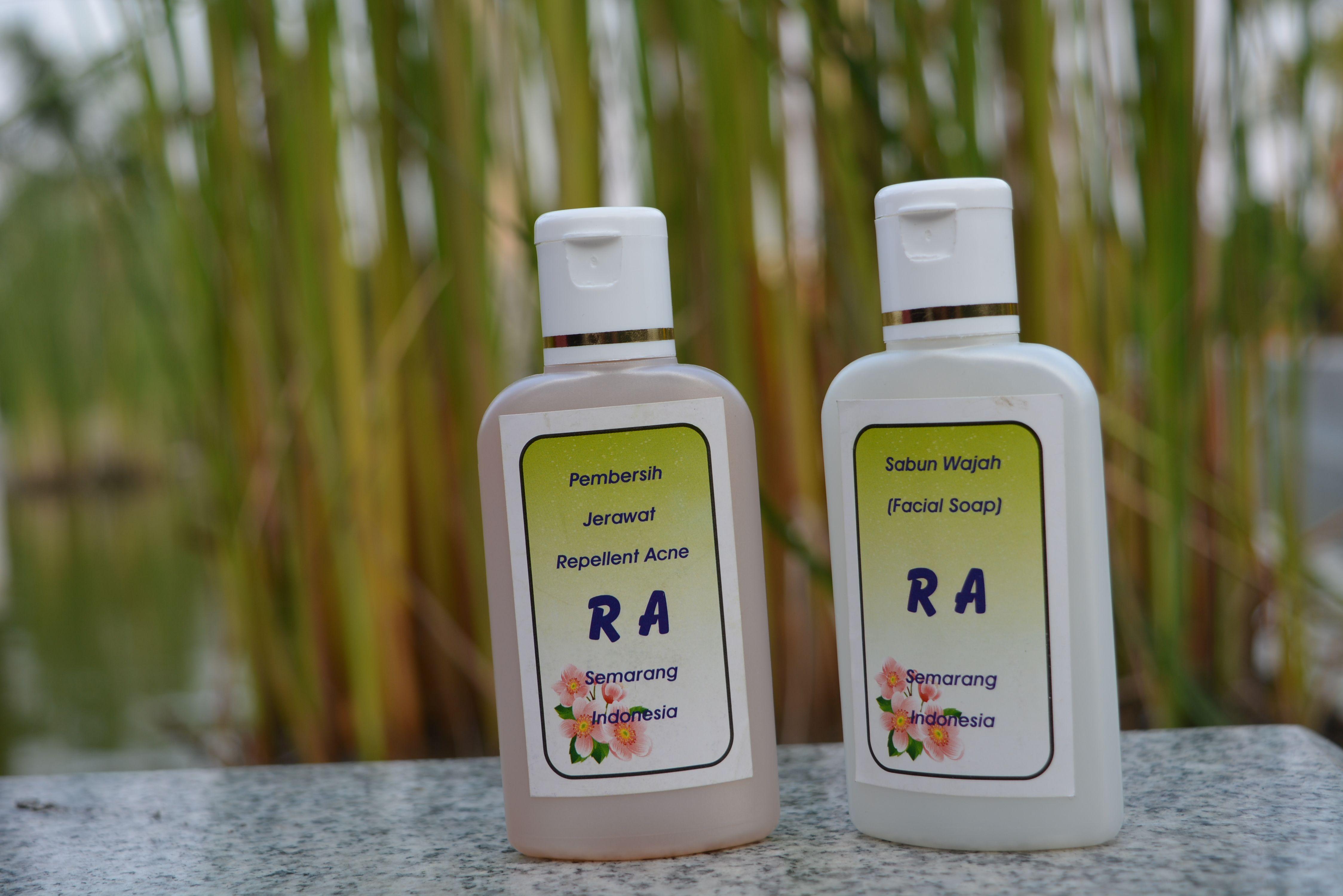 Sabun Yang Ampuh Menghilangkan Jerawat Dan Bekas Jerawat
