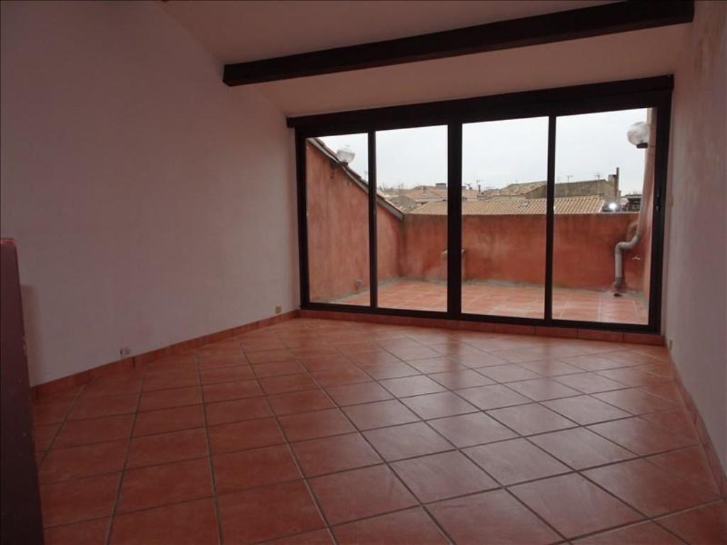 Salle De Bureau Maison : Narbonne maison de ville rénovée comprenant rdc hall salle d