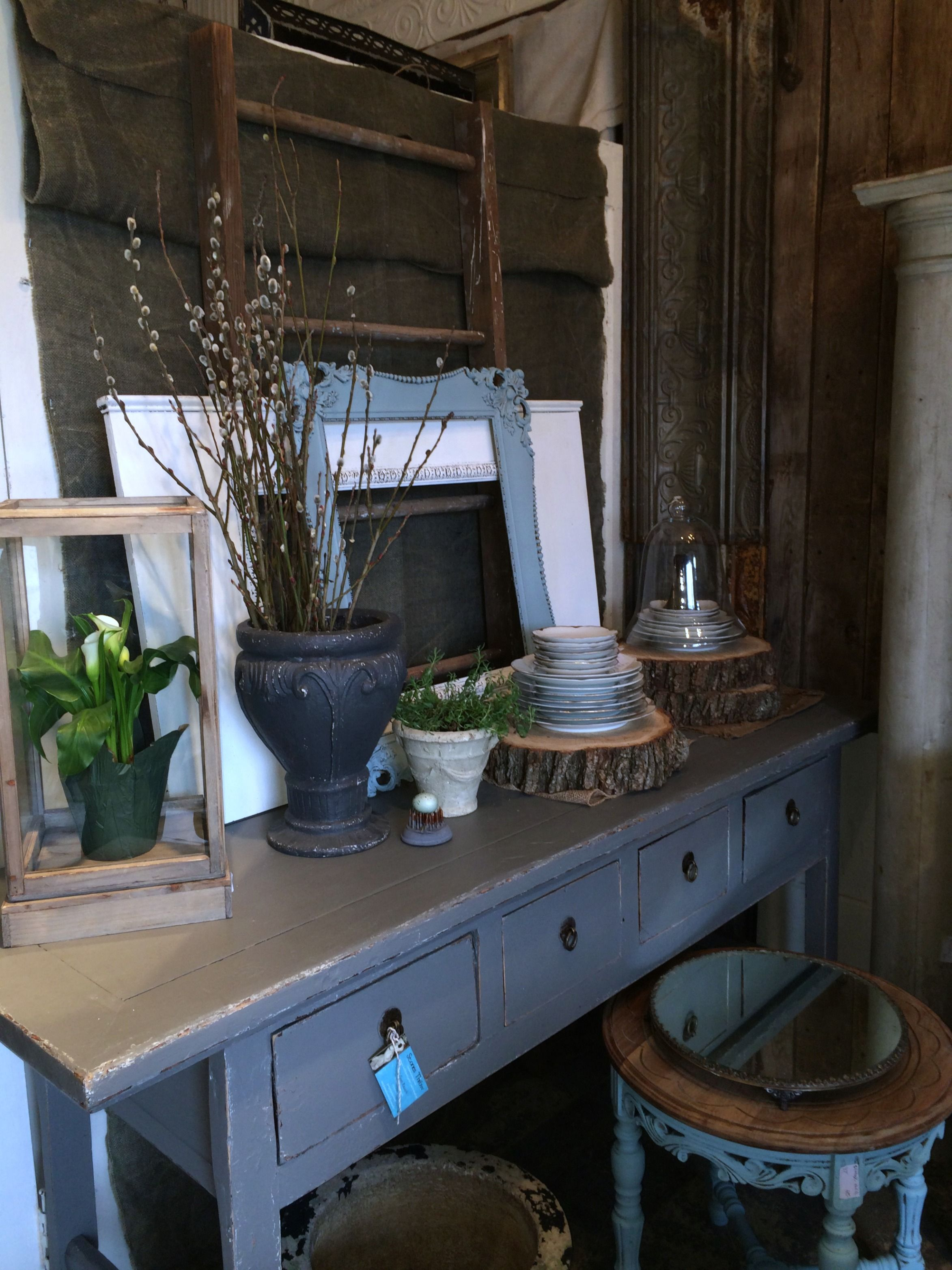 Pin by Second Hand Rose on Unique cabinets, center islands ...