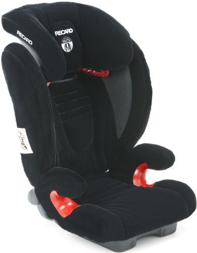 #Recaro #Young Sport Child Car Seat, Shiny #Charcoal Safe And Secure Http