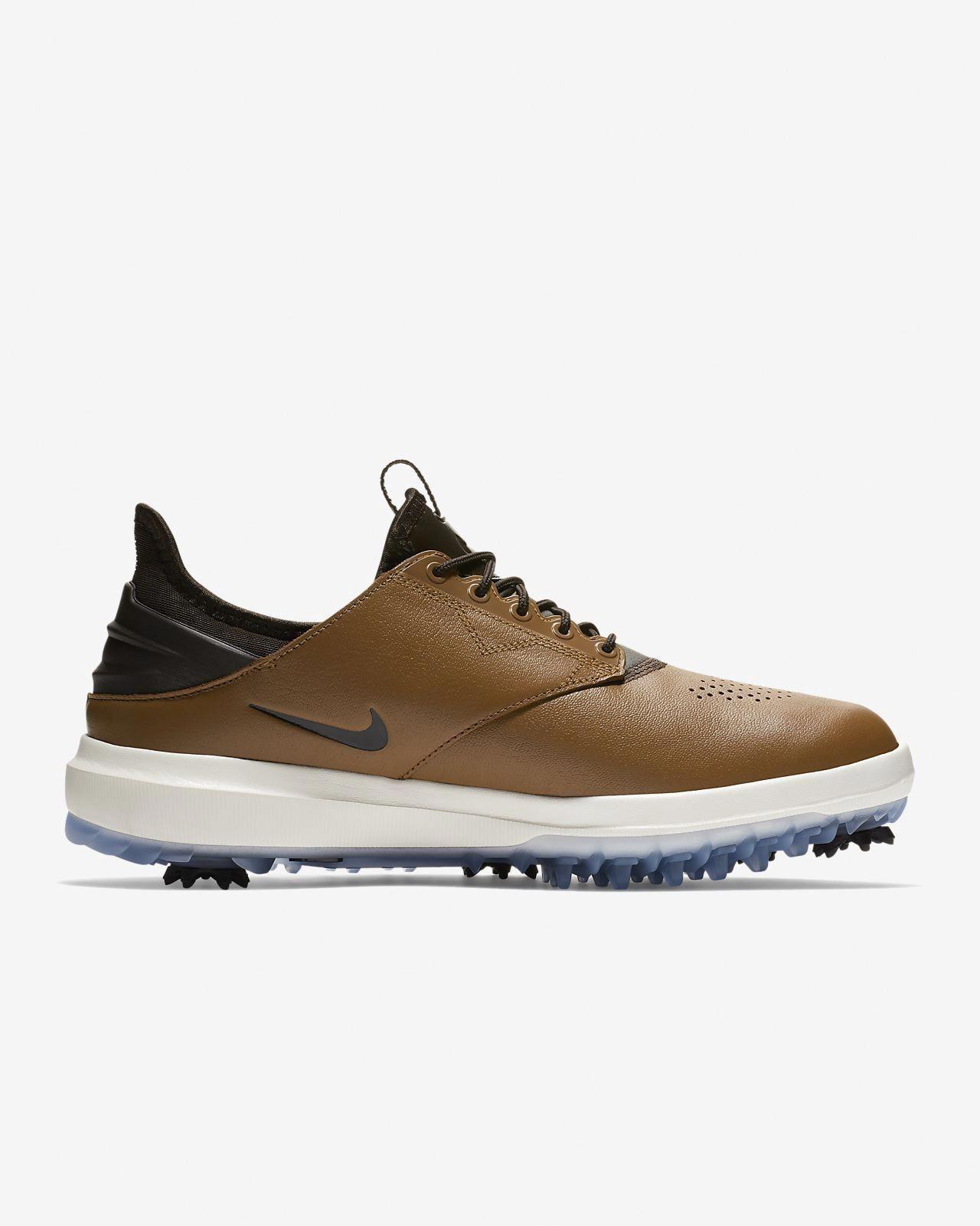 purchase cheap cbf9c 19d55 Nike Air Zoom Direct Mens Golf Shoe - 10.5 Platinum directgolf