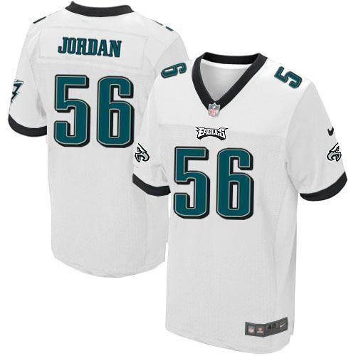 a3f54d289 ... philadelphia eagles 56 akeem jordan elite white road jersey sale nike  nfl philadelphia eagles 56 akeem