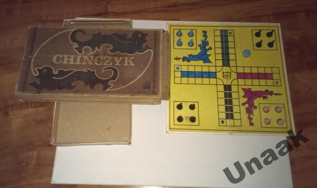 Gra Planszowa Z Czasow Prl Chinczyk Kolekcja 5336918404 Oficjalne Archiwum Allegro Monopoly Deal Monopoly Communism