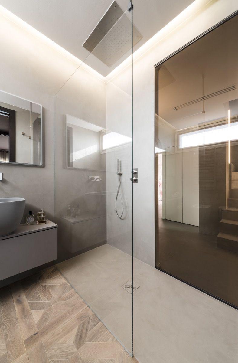 Badezimmer Dusche Hd Surface Singhammer Bodensysteme Sichtestrich Badezimmer Estrich