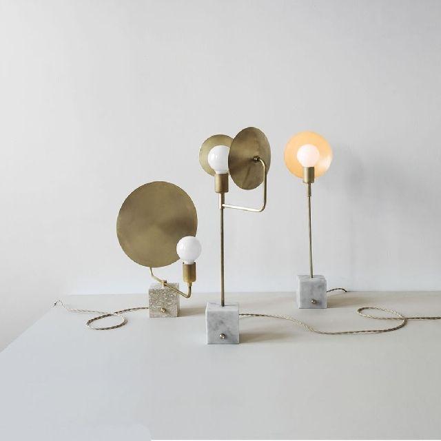 Workstead Helios | lampes | Pinterest - Lampen en Verlichting