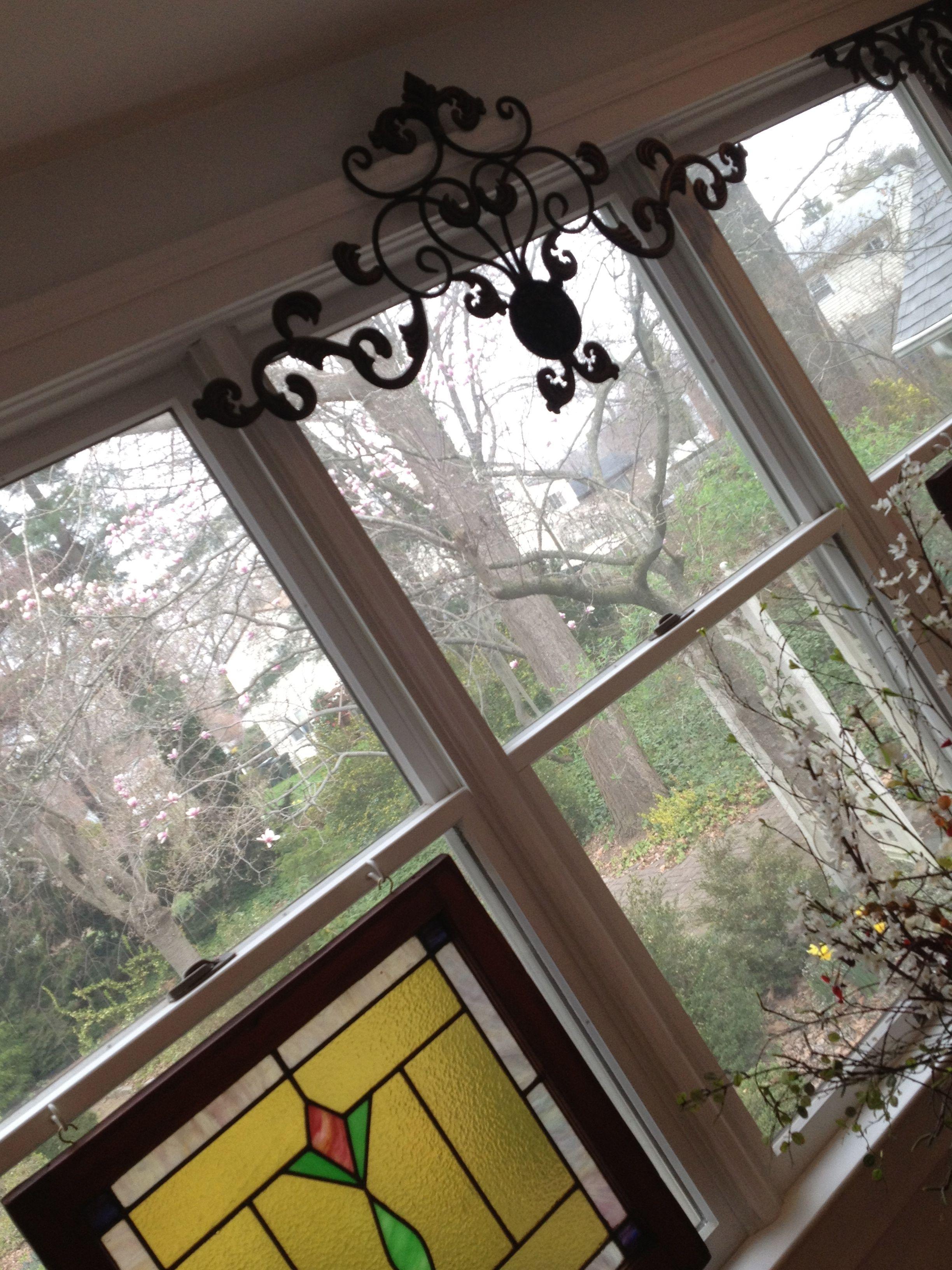 wonderful windows~House of History, LLC.