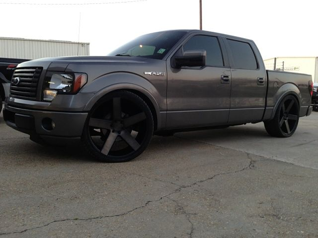 Lowered Trucks Lowered Trucks Page 123 Ford F150 Forum