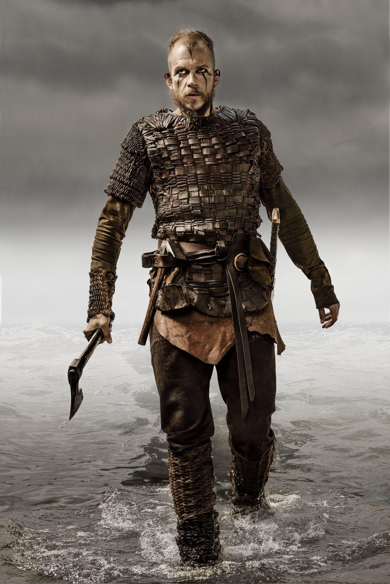 Bilder Vikings