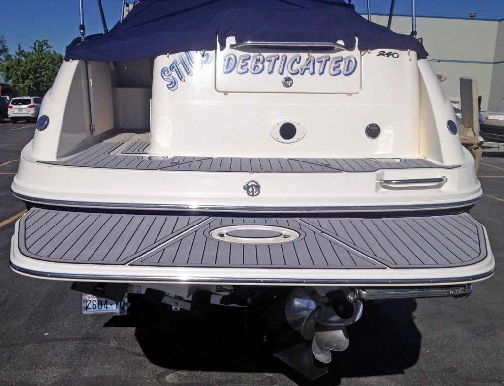 117304765269309786 on Luxury Lake Travis Boat Rentals