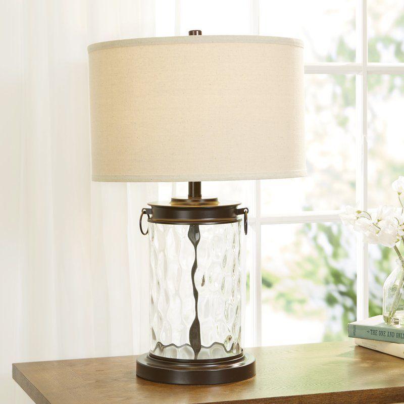 Blanchard 26 table lamp farmhouse table lamps