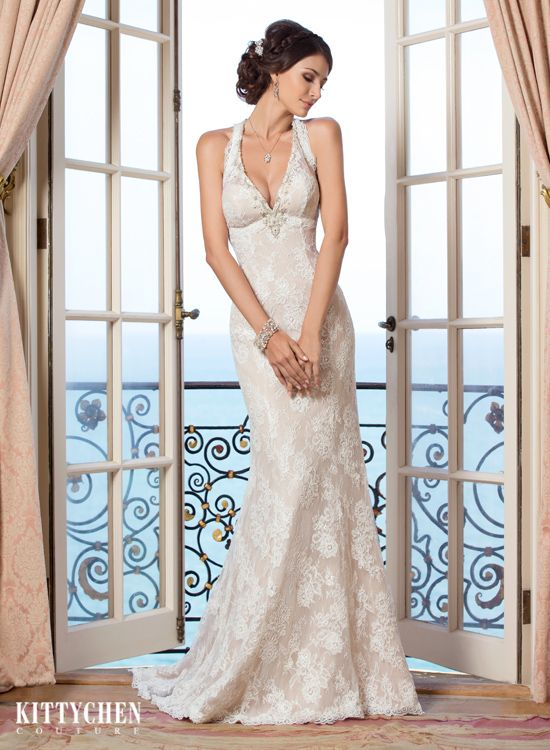 Wedding Dresses Bridal Gowns Kittychen Couture June