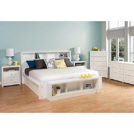 10 empfohlene und billige Schlafzimmermöbel Sets unter
