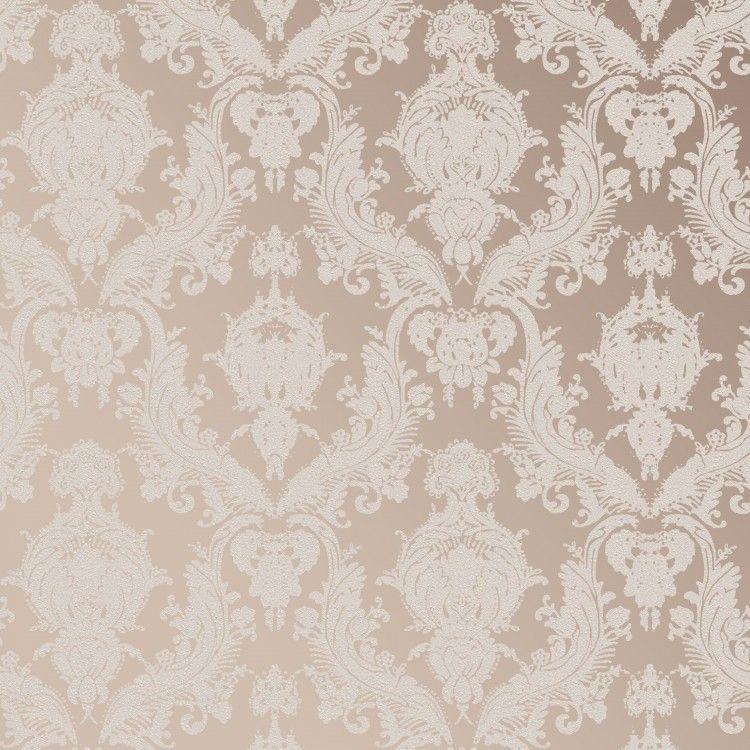 Damsel Self Adhesive Wallpaper Vinyl Damask Designer Pattern