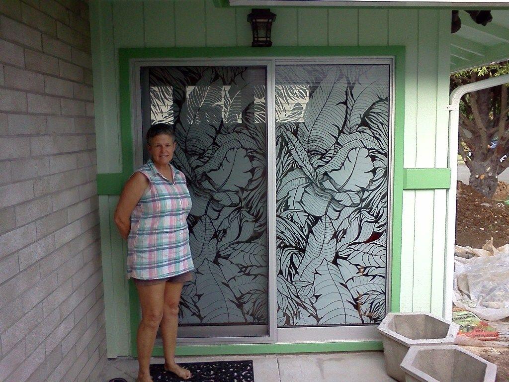 Patio Door Decals Door Decals Patio Doors Interior Sliding Glass Doors