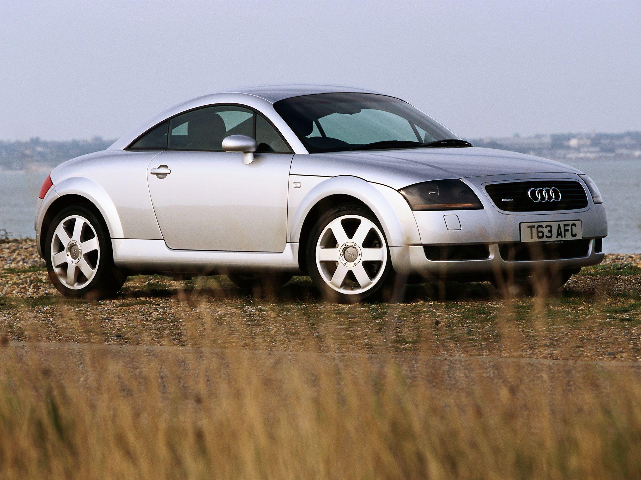Kekurangan Audi Tt 1998 Perbandingan Harga