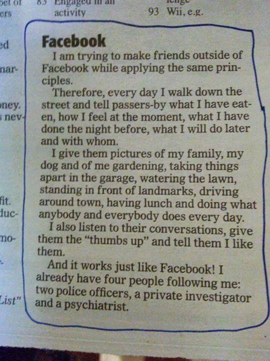 By VolunteerSpot on Facebook