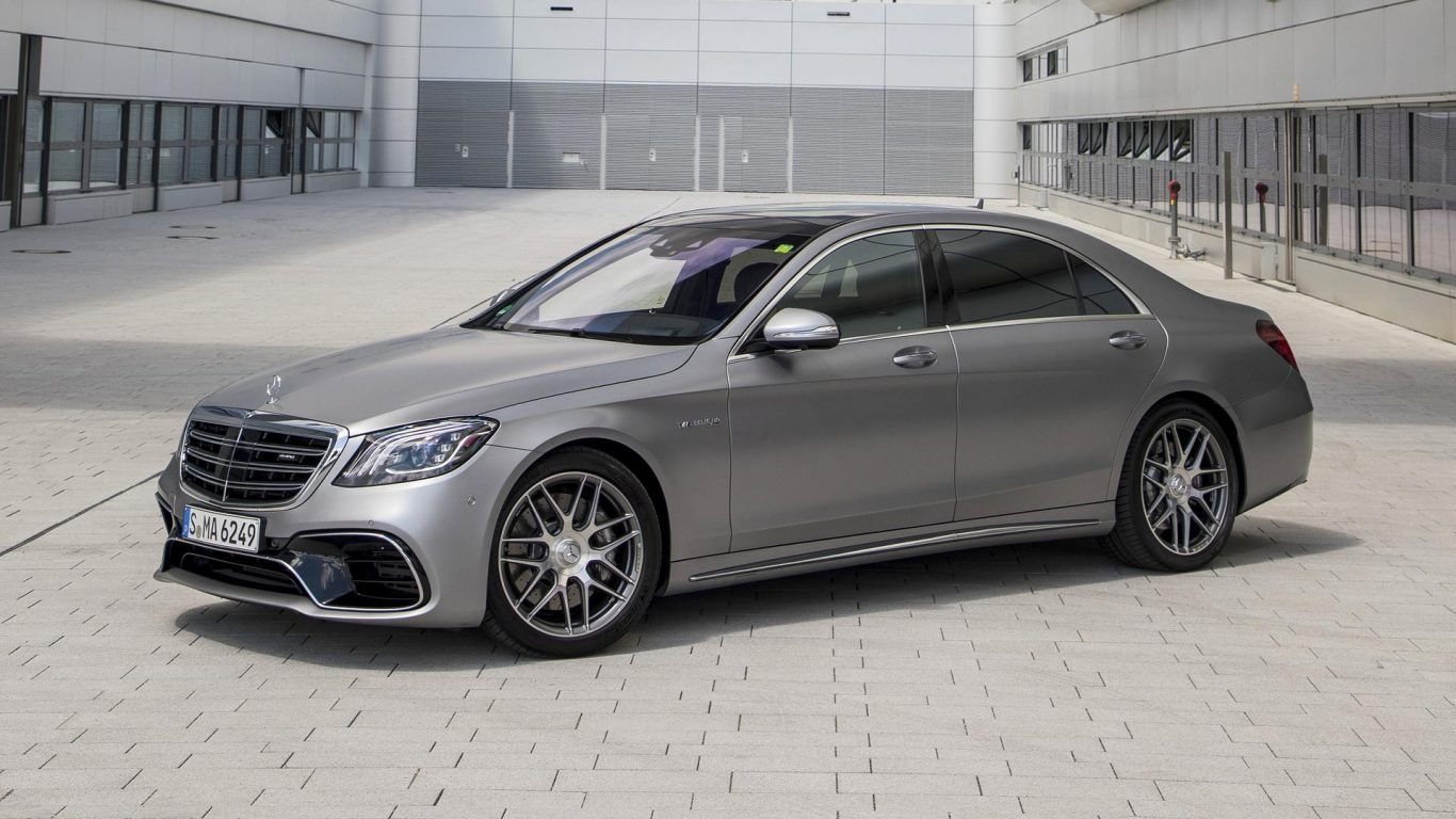 The 2019 Mercedes Amg S63 Price And Release Date Mobil
