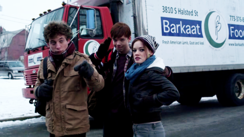 5 Bucks - Lip, Ian, & Mandy