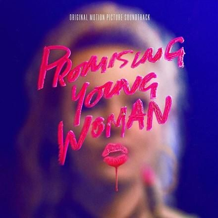 Promising Young Woman: Original Motion Picture Soundtrack - Various Artists Colored Vinyl 2LP