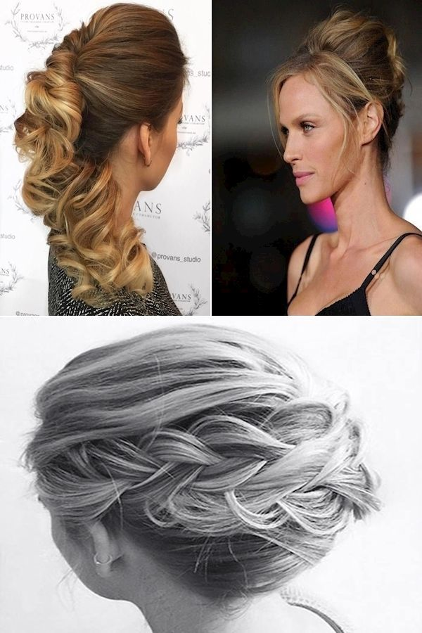 Popular Haircuts For Long Hair 2016 Latest Updo Hairstyles Long Hair Style For Woman French Twist Hair Long Hair Updo Hair Styles 2016