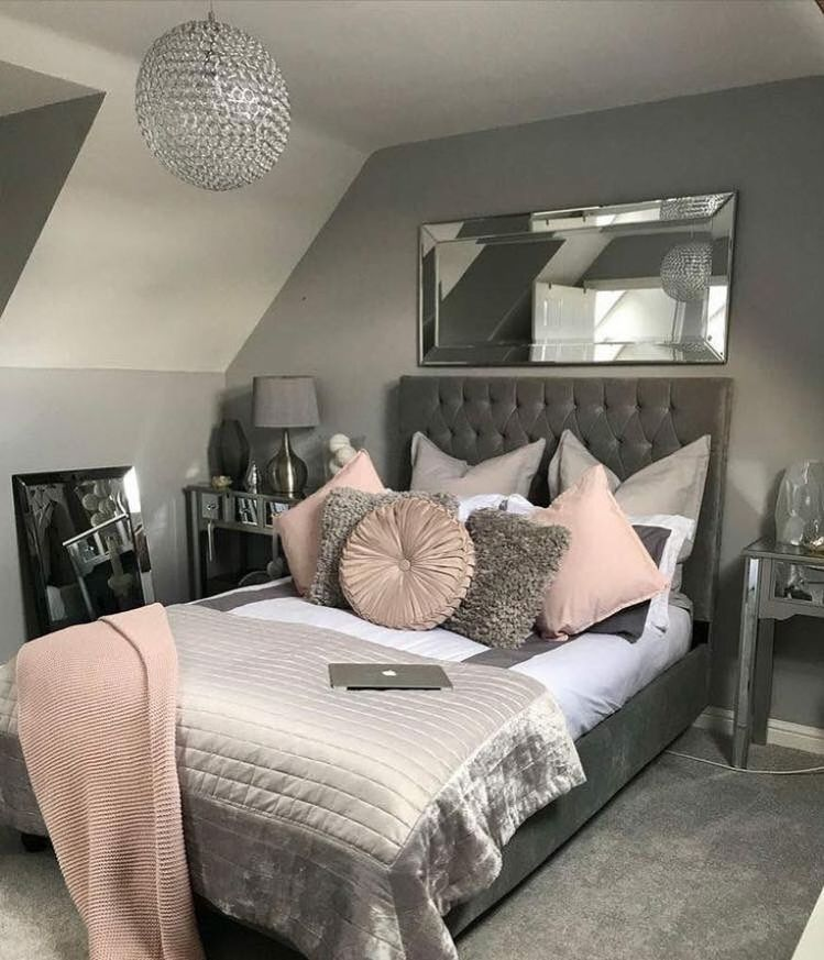 Pin By Xokikiiii On Photos From Phone Stylish Master Bedrooms Bedroom Design Bedroom Themes